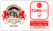 altay quality management system